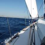 Am Wind nach Arrecife