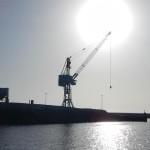 Hafenromantik bei Arrecife