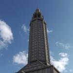 St.-Josephs-Kirche in Le Havre