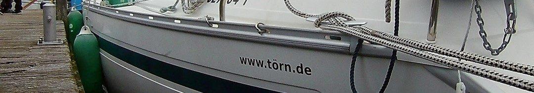 Törn.de - Unter Segeln unterwegs mit Guido & Carpe