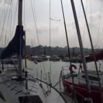 Port de L`Aberwrach